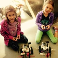 Summer Program Robotics